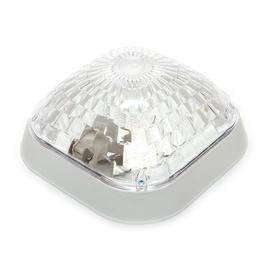 Tvirtinamasis šviestuvas Mutlusan Square 1X75W E27