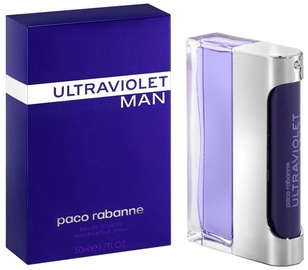 Paco Rabanne Ultraviolet 50ml EDT