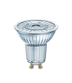 LED lempa Osram MR16, 6.9W, GU10, 2700K, 575lm