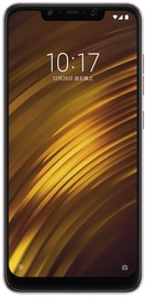 Xiaomi Pocophone F1 128GB Dual Red