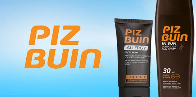 Piz Buin In Sun Spray SPF15 200ml