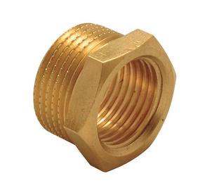 Pāreja TDM Brass 600.58/114 11/4x3/4MF PAŠ