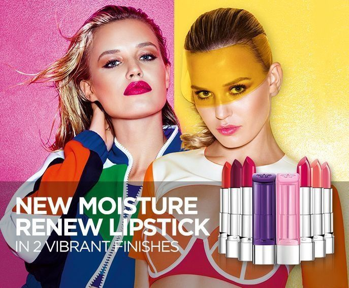 Rimmel London Moisture Renew Lipstick 4g 260