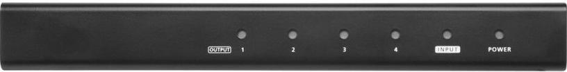 ATEN VS184B 4-Port True 4K HDMI Splitter
