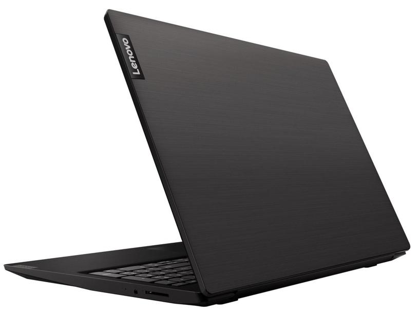 Lenovo Ideapad S145-15AST Black 81N300CEPB PL