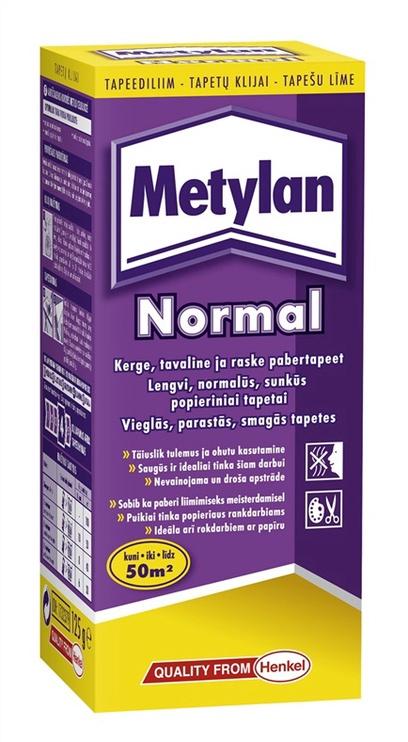 LĪME METYLAN NORMAL 125G