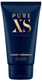 Paco Rabanne Pure XS 150ml Shower Gel