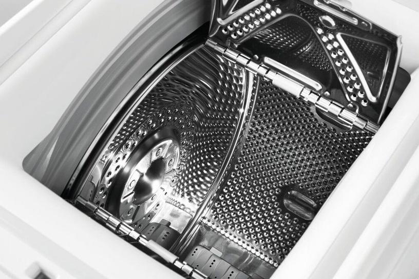 Skalbimo mašina Whirlpool TDLR65220