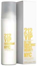 Carolina Herrera 212 VIP 150ml Deodorant