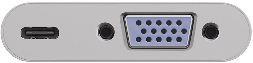 Goobay USB-C VGA Adapter