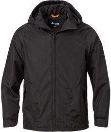 Acode 1453 Rain Jacket Black 3XL