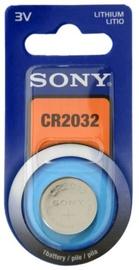 Sony Lithion Battery 3V