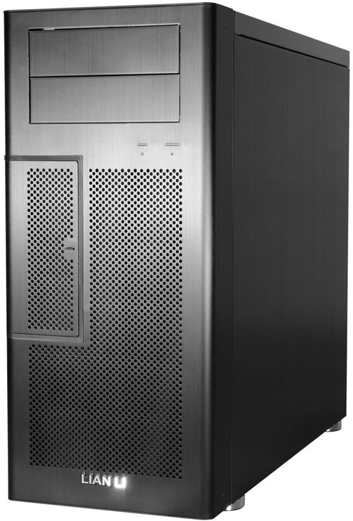 Lian Li PC-100B Mid Tower E-ATX Black