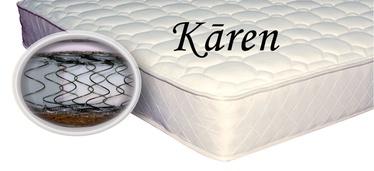 Matracis SPS+ Kāren, 120x200x17 cm