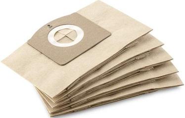 Karcher Paper Filter Bags 5pcs 2.863-297.0