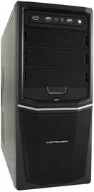 LC-Power CASE-PRO-924B ATX 420W