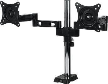 Televizoriaus laikiklis Arctic Z2 Desk Mount Dual Monitor Arm