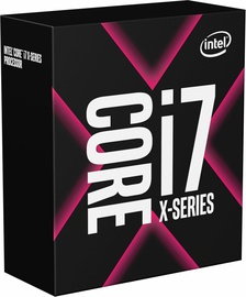 Intel® Core™ i7-9800X X-Series 3.8GHz 16.5MB BOX BX80673I79800X