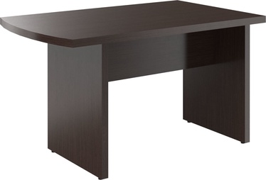 Skyland Born B 302.2 Desk Extension Wenge Magic