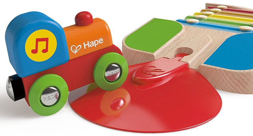 Hape Xylophone Melody Track Toy E3813