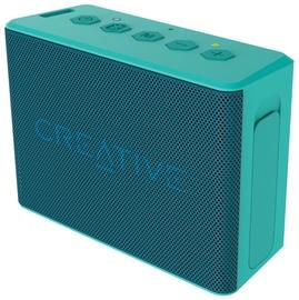 Belaidė kolonėlė Creative Muvo 2c Bluetooth Speaker Turquoise