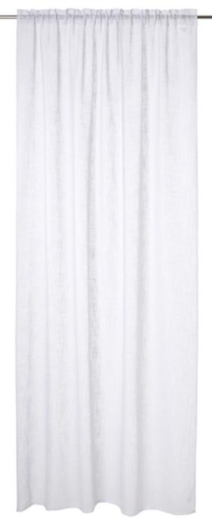 Дневной занавес Cello Signe, белый, 1300 мм x 2400 мм