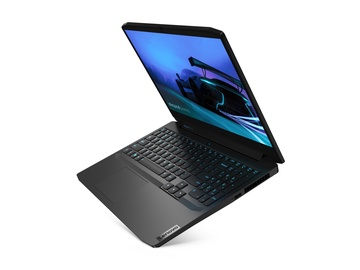 Dators Lenovo IP 3 gaming I5 512GB DOS