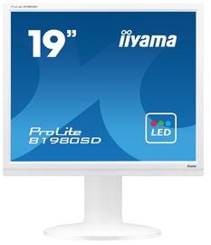 "Monitorius Iiyama ProLite B1980SD-W1, 19"", 5 ms"