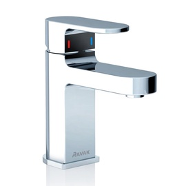 Ravak CR 012.00 Sink Faucet Chrome