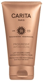 Carita Progressif Protecting And Moisturising Sun Milk For Body SPF20 150ml