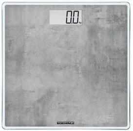 Svarstyklės Soehnle Style Sense Compact 300 Concrete