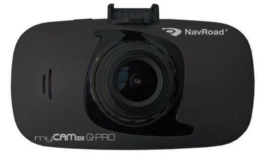 NavRoad MyCAM HD Q-PRO DVR