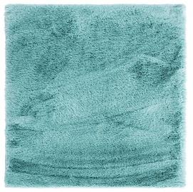 Paklājs AmeliaHome Lovika, zila, 100x100 cm