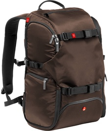 Manfrotto Advanced Travel Backpack Brown
