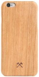 Woodcessories EcoCase Cevlar For Apple iPhone 7 Plus/8 Plus Cherry