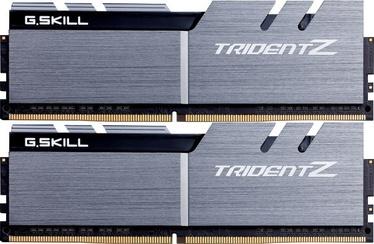 G.SKILL Trident Z Silver/Black 32GB 3200MHz CL15 DDR4 KIT OF 2 F4-3200C15D-32GTZSK