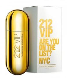 Parfüümid Carolina Herrera 212 VIP 125ml EDP