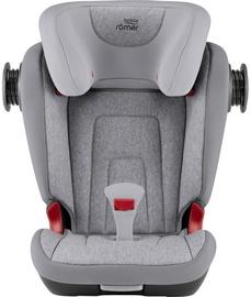 Britax Romer Seat Kidfix² S Grey Marble