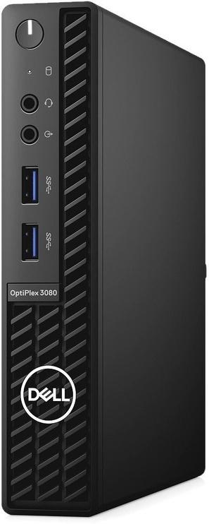 Dell OptiPlex 3080 Micro N021O3080MFFEM