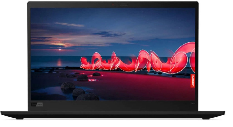 Ноутбук Lenovo ThinkPad X1 Carbon 8th Gen 20U9006DMH PL, Intel® Core™ i5, 16 GB, 256 GB, 14 ″