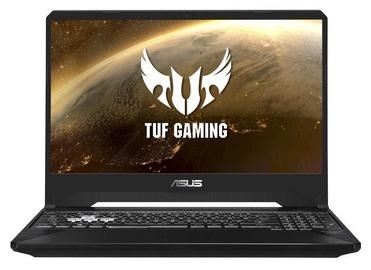 "Nešiojamas kompiuteris Asus TUF Gaming FX505DT-BQ613T AMD Ryzen 7, 8GB/512GB, 15.6"""