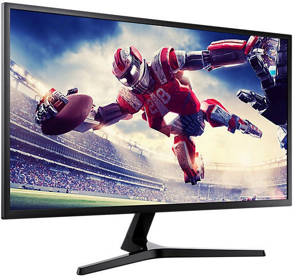 "Monitor Samsung LU32J590UQUXEN, 32"", 4 ms"
