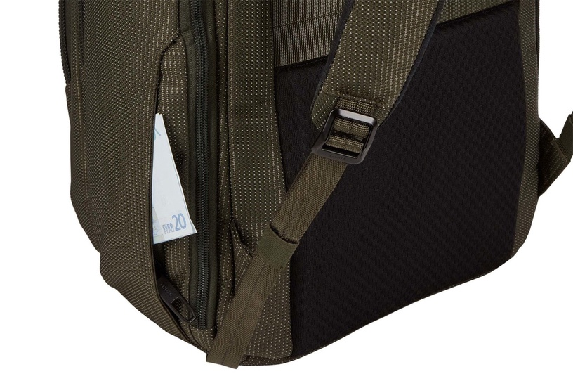 Thule Crossover 2 Backpack 15.6'' Green