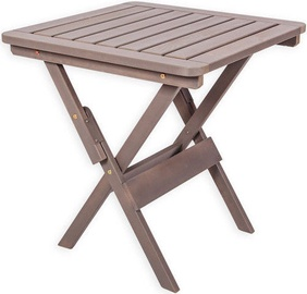 Folkland Timber Heini-2 Table Graphite