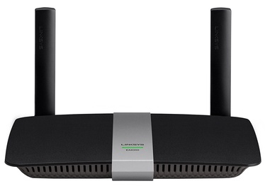 Linksys EA6350 AC1200+ Dual-Band Smart Wi-Fi Router