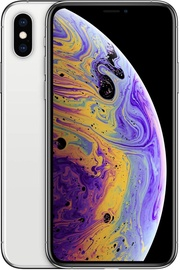 Mobilus telefonas Apple iPhone XS 256GB Silver