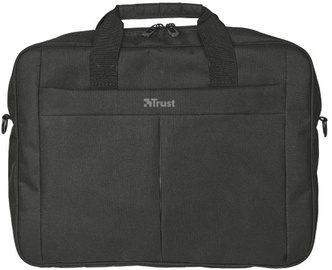Trust Primo Carry Laptops Bag 16'' Grey