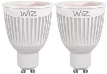 WiZ WiZ35 TR S LED Light Bulb 6.5W GU10