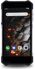 Mobilusis telefonas MyPhone Hammer Iron 3 LTE Silver, 32 GB