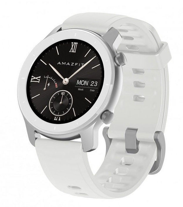Išmanusis laikrodis Amazfit GTR, balta